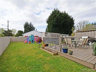 Photo 19: 1025 Goldstream Ave in VICTORIA: La Langford Proper Half Duplex for sale (Langford)  : MLS®# 699433