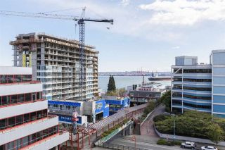 Photo 19: 602 155 W 1ST STREET in North Vancouver: Lower Lonsdale Condo for sale : MLS®# R2365793