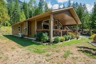 Photo 49: 2948 UPPER SLOCAN PARK ROAD in Slocan Park: House for sale : MLS®# 2460596