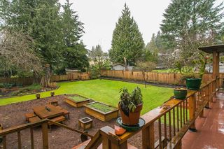 Photo 2: 1561 MERLYNN Crescent in North Vancouver: Westlynn House for sale : MLS®# R2143855
