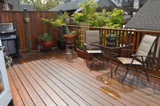 Photo 16: 223 E 17TH Street in North Vancouver: Central Lonsdale 1/2 Duplex for sale : MLS®# V891734