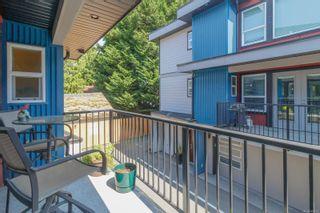 Photo 30: 107 912 Jenkins Ave in Langford: La Glen Lake Row/Townhouse for sale : MLS®# 884892