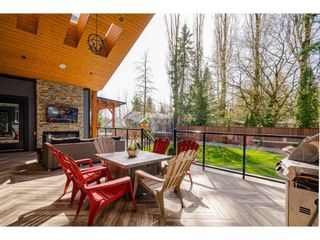 """Photo 35: 4433 216 Street in Langley: Murrayville House for sale in """"Murrayville"""" : MLS®# R2562048"""
