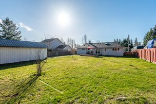 Photo 27: 60 Storrie Rd in : CR Campbell River South House for sale (Campbell River)  : MLS®# 867174