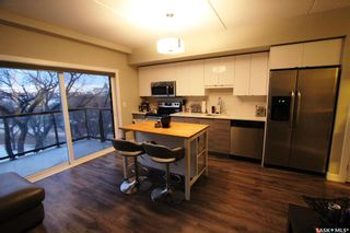 Photo 7: 508 550 4th Avenue North in Saskatoon: City Park Residential for sale : MLS®# SK852528