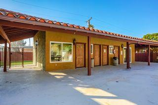 Photo 23: EL CAJON Condo for sale : 1 bedrooms : 1000 Estes St #54