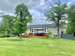 Photo 41: 214 Campbell Avenue West in Dauphin: Dauphin Beach Residential for sale (R30 - Dauphin and Area)  : MLS®# 202115875
