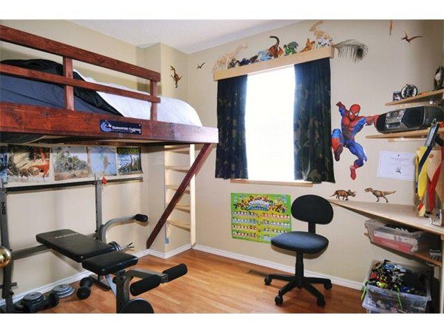 "Photo 7: Photos: # 207 20675 118TH AV in Maple Ridge: Southwest Maple Ridge Townhouse for sale in ""ARBOR WYNDE"" : MLS®# V1043404"