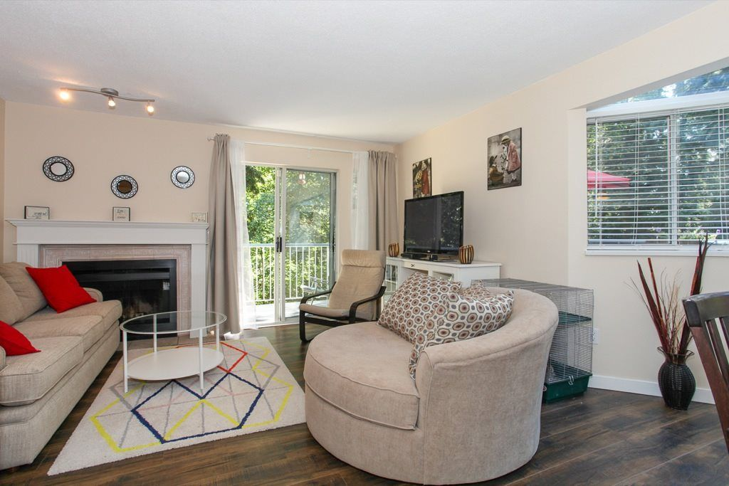 "Main Photo: 32 2978 WALTON Avenue in Coquitlam: Canyon Springs Townhouse for sale in ""CREEK TERRACE"" : MLS®# R2111397"