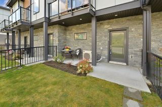Photo 3: 114 687 STRANDLUND Ave in : La Langford Proper Row/Townhouse for sale (Langford)  : MLS®# 874976