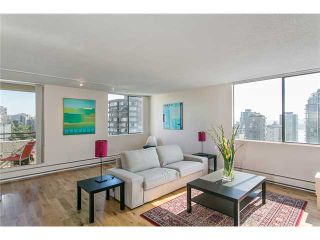 Photo 5: # 1801 1725 PENDRELL ST in Vancouver: West End VW Condo for sale (Vancouver West)  : MLS®# V1095327