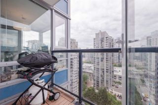 """Photo 14: 2508 928 BEATTY Street in Vancouver: Yaletown Condo for sale in """"The Max"""" (Vancouver West)  : MLS®# R2297790"""
