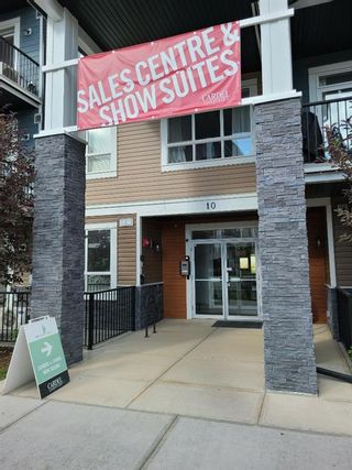 Photo 3: 303 10 Walgrove Walk SE in Calgary: Walden Apartment for sale : MLS®# A1138029