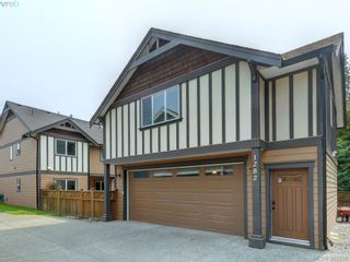 Photo 18: 1284 Parkdale Creek Gdns in VICTORIA: La Westhills House for sale (Langford)  : MLS®# 795585