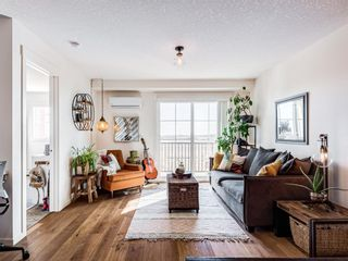Photo 1: 2313 755 Copperpond Boulevard SE in Calgary: Copperfield Apartment for sale : MLS®# A1095880
