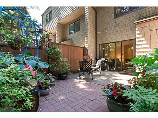 Photo 21: 8116 RIEL PLACE in Vancouver East: Champlain Heights Condo for sale ()  : MLS®# V1132805