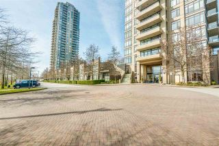 """Photo 41: TH12 2355 MADISON Avenue in Burnaby: Brentwood Park Townhouse for sale in """"OMA"""" (Burnaby North)  : MLS®# R2559203"""