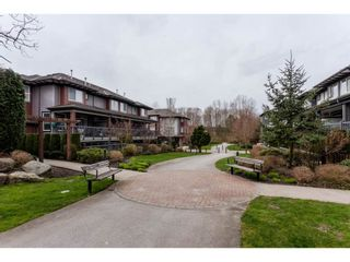 """Photo 19: 96 18777 68A Avenue in Surrey: Clayton Townhouse for sale in """"COMPASS"""" (Cloverdale)  : MLS®# R2152411"""