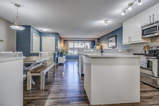 Photo 8: 161 Chaparral Valley Drive SE in Calgary: Chaparral Semi Detached for sale : MLS®# A1124352
