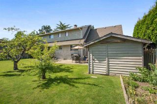 Photo 21: 5240 CHETWYND Avenue in Richmond: Lackner House for sale : MLS®# R2591808