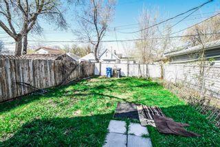 Photo 13: 250 King Edward Street in Winnipeg: St James Single Family Detached for sale (5E)  : MLS®# 1711351