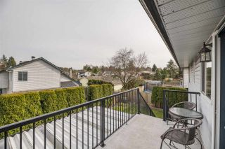 Photo 26: 9476 213 Street in Langley: Walnut Grove House for sale : MLS®# R2551356