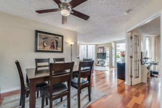 Photo 15: 1107 71 JAMIESON COURT in New Westminster: Fraserview NW Condo for sale : MLS®# R2475178