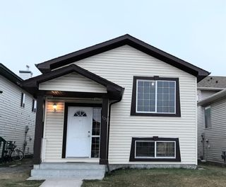 Photo 1: 107 Taravista Drive NE in Calgary: Taradale Detached for sale : MLS®# A1041603