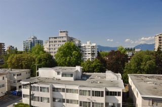 Photo 3: 602 2165 W 40TH AVENUE in Vancouver: Kerrisdale Condo for sale (Vancouver West)  : MLS®# R2292957