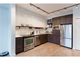 """Photo 3: 216 545 FOSTER Avenue in Coquitlam: Coquitlam West Condo for sale in """"FOSTER BY MOSAIC"""" : MLS®# V1133201"""