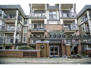 Photo 1: 308 4868 BRENTWOOD Drive in Burnaby: Brentwood Park Condo for sale (Burnaby North)  : MLS®# V1100885