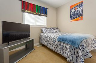 Photo 16: 27 675 ALBANY Way in Edmonton: Zone 27 Townhouse for sale : MLS®# E4237540