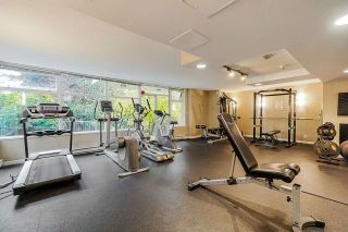 Photo 37: 801 9288 UNIVERSITY Crescent in Burnaby: Simon Fraser Univer. Condo for sale (Burnaby North)  : MLS®# R2499552