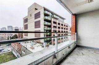 """Photo 15: 505 221 UNION Street in Vancouver: Strathcona Condo for sale in """"V6A"""" (Vancouver East)  : MLS®# R2523030"""