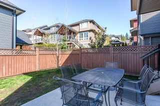 Photo 11: 3403 HORIZON Drive in Coquitlam: Burke Mountain House for sale : MLS®# R2136853