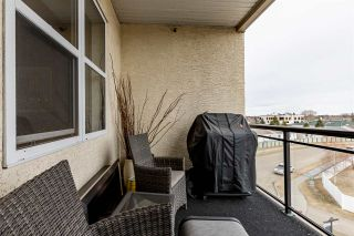 Photo 39: 414 9940 SHERRIDON Drive: Fort Saskatchewan Condo for sale : MLS®# E4236872