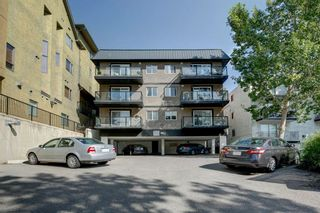 Photo 23: 402 2308 17B Street SW in Calgary: Bankview Apartment for sale : MLS®# A1144365