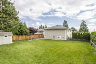 Photo 15: 340 VALOUR DRIVE in Port Moody: College Park PM House for sale : MLS®# R2185801
