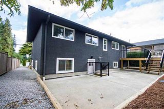 Photo 12: 659 SCHOOLHOUSE STREET in Coquitlam: Central Coquitlam House for sale : MLS®# R2237606