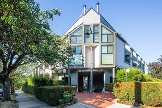 """Photo 16: 7 1870 YEW Street in Vancouver: Kitsilano Townhouse for sale in """"NEWPORT MEWS"""" (Vancouver West)  : MLS®# R2592619"""