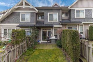 Photo 15: 133 3105 DAYANEE SPRINGS BL Boulevard in Coquitlam: Westwood Plateau Townhouse for sale : MLS®# R2244598