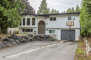 Photo 1: 8081 CADE BARR Street in Mission: Mission BC House for sale : MLS®# R2615539