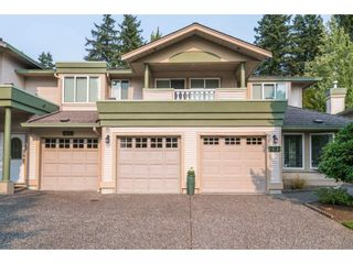 """Photo 2: 297 13888 70 Avenue in Surrey: East Newton Townhouse for sale in """"CHELSEA GARDENS"""" : MLS®# R2194954"""