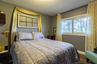 Photo 28: 20548 Township Road 560: Rural Strathcona County Manufactured Home for sale : MLS®# E4227431