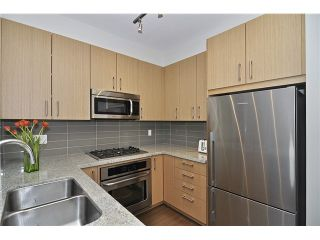 Photo 2: # 212 119 W 22ND ST in North Vancouver: Central Lonsdale Condo for sale : MLS®# V1053875