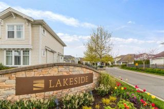 """Photo 25: 6 10500 DELSOM Crescent in Delta: Nordel Townhouse for sale in """"LAKESIDE"""" (N. Delta)  : MLS®# R2572992"""