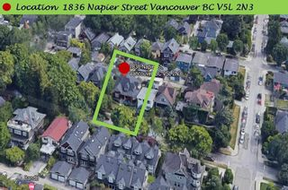 Photo 39: 1836 NAPIER Street in Vancouver: Grandview Woodland House for sale (Vancouver East)  : MLS®# R2591733