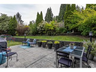 Photo 33: 2945 WICKHAM Drive in Coquitlam: Ranch Park House for sale : MLS®# R2576287