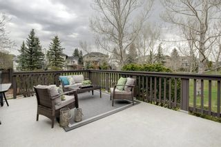 Photo 32: 193 Woodford Close SW in Calgary: Woodbine Detached for sale : MLS®# A1108803