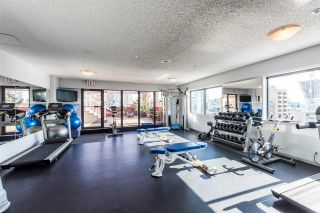 Photo 16: 606 1177 HORNBY STREET in Vancouver: Downtown VW Condo for sale (Vancouver West)  : MLS®# R2250865